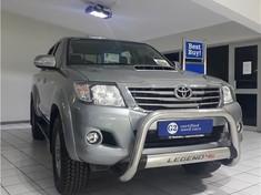 2015 Toyota Hilux 3.0 D-4D LEGEND 45 RB Double Cab Bakkie Eastern Cape East London