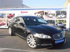 2010 Jaguar XF 5.0 V8  Western Cape Goodwood