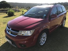 2012 Dodge Journey 3.6 V6 Rt At  Eastern Cape King Williams Town