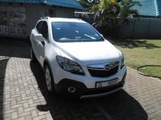 2017 Opel Mokka 1.4T Enjoy Auto Mpumalanga White River