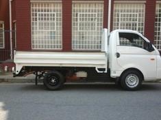2008 Hyundai H100 Bakkie 2.5i Dt Fc Cc  Gauteng Johannesburg