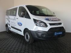 2017 Ford Transit 2.2TDCi Ambiente SWB FC Panel van Gauteng Kempton Park