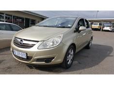 2007 Opel Corsa 1.4 Essentia 5dr  Kwazulu Natal Pinetown