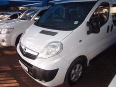 2012 Opel Vivaro 1.9 Cdti Fc Pv Gauteng Pretoria