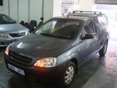 2006 Opel Corsa Utility 1.7 Dti Pu Sc Gauteng Johannesburg