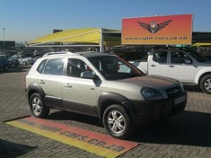 2006 Hyundai Tucson 2.7 V6 Gls At Gauteng North Riding