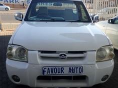 2009 GWM Single Cab 2.2 Pu Sc Gauteng Johannesburg