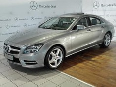 2013 Mercedes-Benz CLS-Class Cls 250 Cdi Be  Western Cape Cape Town
