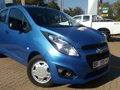 2017 Chevrolet Spark 1.2 Campus 5dr  Limpopo Mokopane