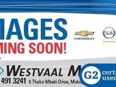 2017 Chevrolet Corsa Utility 1.4 Ac Pu Sc  Limpopo Mokopane