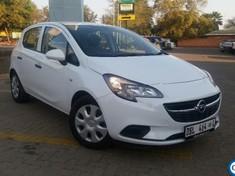 2017 Opel Corsa 1.0T Essentia 5-Door Limpopo Mokopane