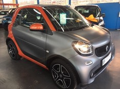 2016 Smart Fortwo Passion Free State Bloemfontein
