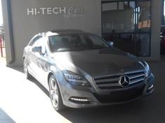 2012 Mercedes-Benz CLS-Class CLS 350 BE AT North West Province Rustenburg