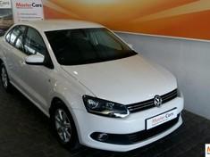 2012 Volkswagen Polo 1.6 Tdi Comfortline  Free State Bloemfontein