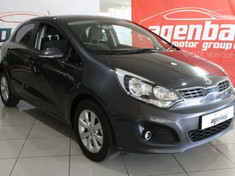2014 Kia Rio 1.4 5dr  North West Province Klerksdorp
