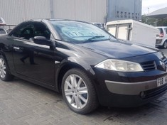 2006 Renault Megane Ii 1.9 Dci Dynamique Cab Mpumalanga Nelspruit