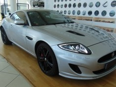 2011 Jaguar XK XKR Supercharged LOW KM Gauteng Johannesburg