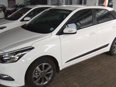 2015 Hyundai i20 1.4 Fluid Free State Bloemfontein