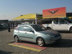 2001 Ford Focus 2.0 Si  Gauteng North Riding