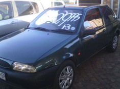 1998 Ford Fiesta Flair 1.3 3d  Gauteng Boksburg
