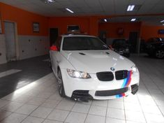 2010 BMW M3 M-DCT Kwazulu Natal Durban