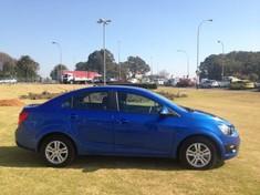 2013 Chevrolet Sonic 1.4 Ls  Gauteng Germiston