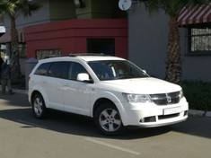 2011 Dodge Journey 2.7 Sxt At  Gauteng Vanderbijlpark
