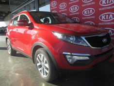 2014 Kia Sportage 2.0 CRDi Auto North West Province Rustenburg