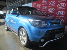 2017 Kia Soul 1.6 Start Auto North West Province Rustenburg