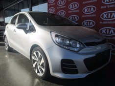 2016 Kia Rio 1.4 Tec 5dr  North West Province Rustenburg