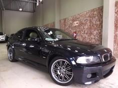 2003 BMW M3 M3 E46 COUPE ONE OWNER BLACKKIWI LEATHER Kwazulu Natal Umhlanga Rocks