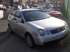 2003 Volkswagen Polo 1.6 Comfortline 5dr Kwazulu Natal Durban