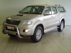 2014 Toyota Hilux 3.0 D-4d Raider Rb Pu Dc  Western Cape Kuils River