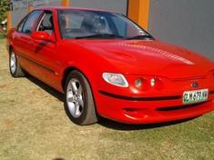 1996 Ford Falcon Xr6  Gauteng Pretoria