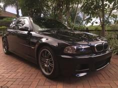 2003 BMW M3 M3E46 COUPE ONE OWNER BLACKKIWI GREEN LEATHER  Kwazulu Natal Umhlanga Rocks