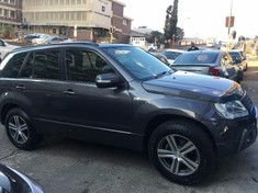 2011 Suzuki Grand Vitara 2.4 Summit At  Gauteng Johannesburg