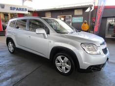 2013 Chevrolet Orlando 1.8ls  Gauteng Pretoria