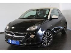2015 Opel Adam 1.0T GLAM 3-Door Gauteng Boksburg