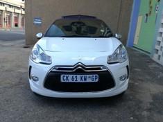 2013 Citroen DS3 1.2 Puretech Style Cabriolet 81kW Gauteng Johannesburg