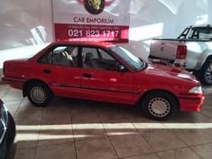 1990 Toyota Corolla 1.6 Glx At Ac  Western Cape Diep River