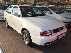 1997 Volkswagen Polo Classic Gauteng Pretoria