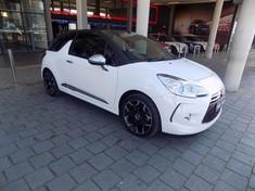 2014 Citroen DS3 Cabrio 1.6 THP Sport Kwazulu Natal Umhlanga Rocks