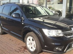 2013 Dodge Journey Auto Gauteng Randburg