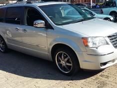 2011 Chrysler Grand Voyager 3.8 Limited At  Gauteng Randburg