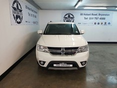 2015 Dodge Journey Auto Gauteng Randburg