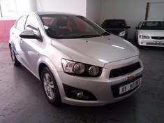 2012 Chevrolet Sonic 1.4 Ls  Gauteng Johannesburg