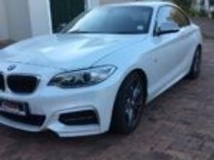 2015 BMW 2 Series M235i Auto Western Cape Cape Town
