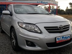 2008 Toyota Corolla 1.6 Professional  North West Province Orkney