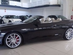 2011 BMW 6 Series 650i Convert At f12 Western Cape Claremont