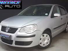 2008 Volkswagen Polo 1.4 Trendline Free State Bloemfontein